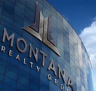Логотип Montana Realty Group